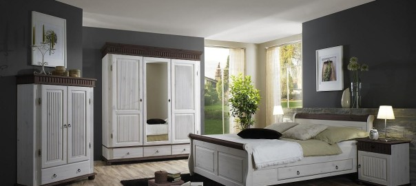 helsinki kollektion ein charaktervolles schlafzimmer. Black Bedroom Furniture Sets. Home Design Ideas