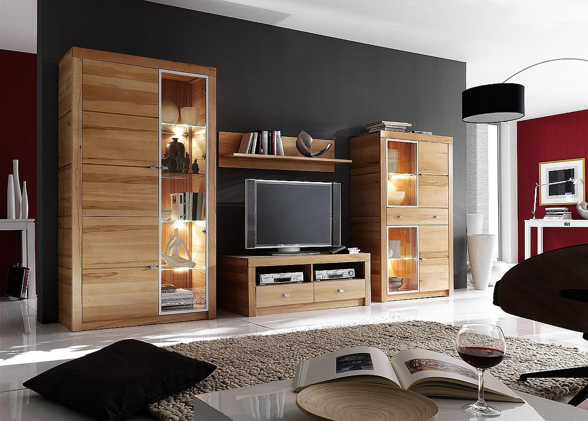 wohnzimmer tapeten design. Black Bedroom Furniture Sets. Home Design Ideas