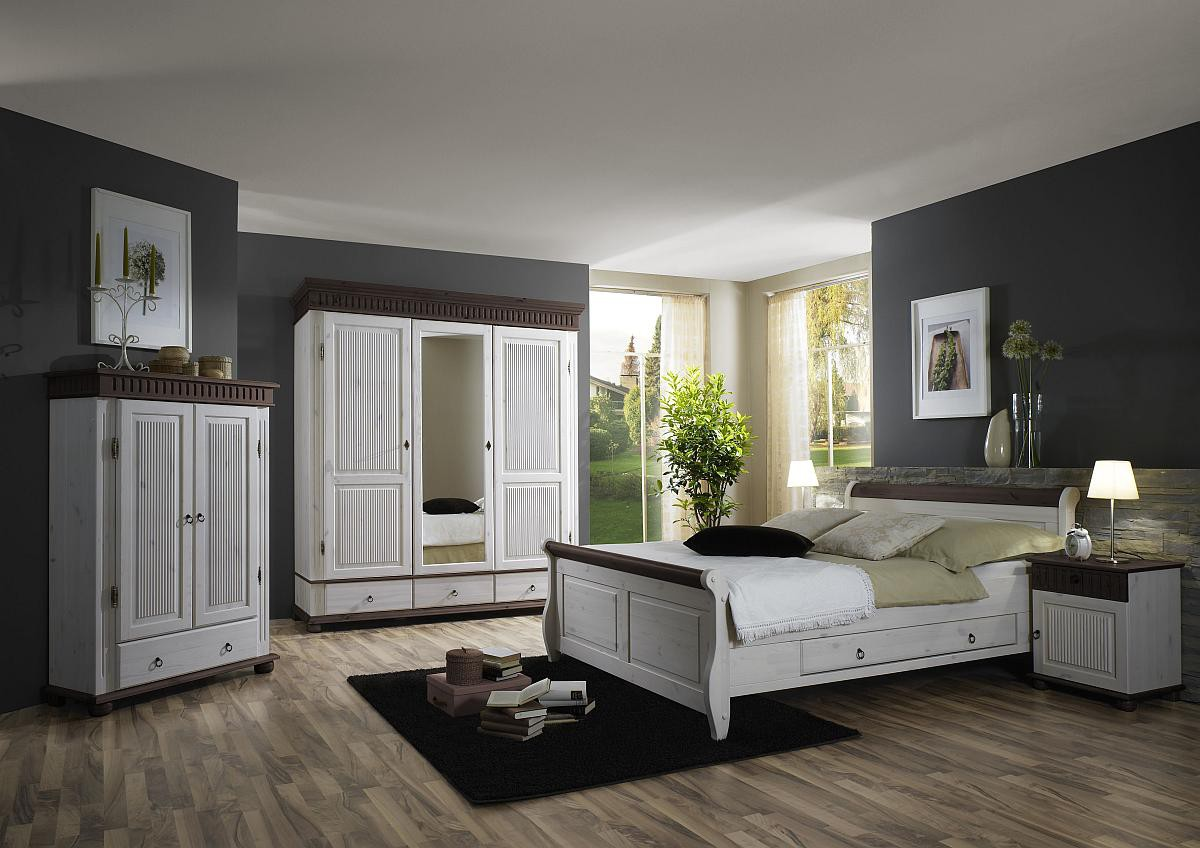 schlafzimmer skandinavisch gestalten. Black Bedroom Furniture Sets. Home Design Ideas