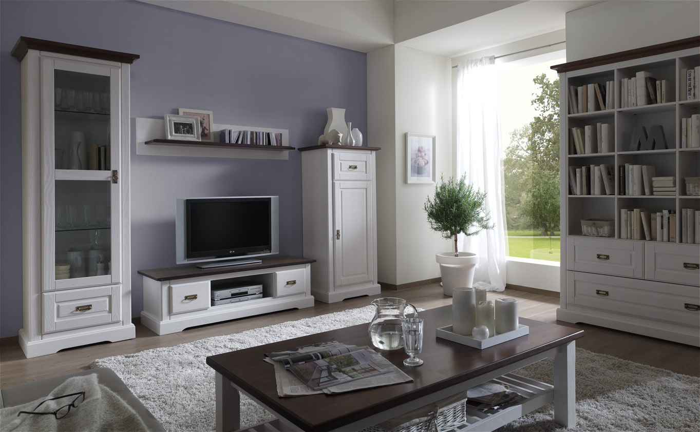barschrank hochschrank vitrine schrank highboard pinie massiv pineta ebay. Black Bedroom Furniture Sets. Home Design Ideas