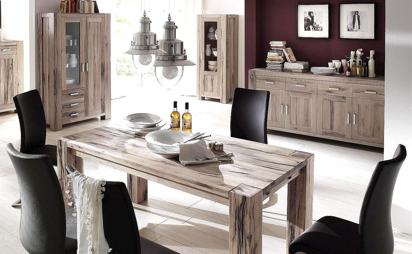 esstisch eiche massiv 260x100cm wei gek lkt braxton 9829 260x100ka ebay. Black Bedroom Furniture Sets. Home Design Ideas